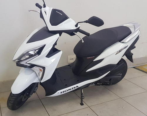 scooter elite 125