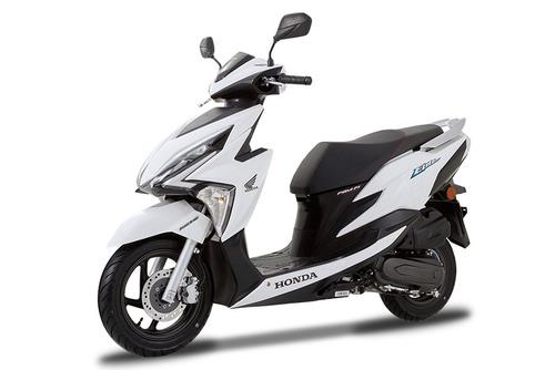 scooter elite 125 honda honda