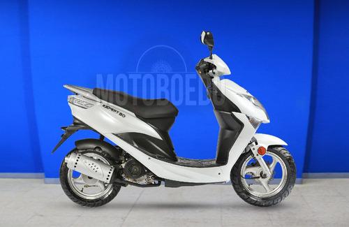 scooter expert 80 - oferta unica!