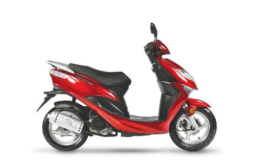 scooter expert 80 - retira ya!!