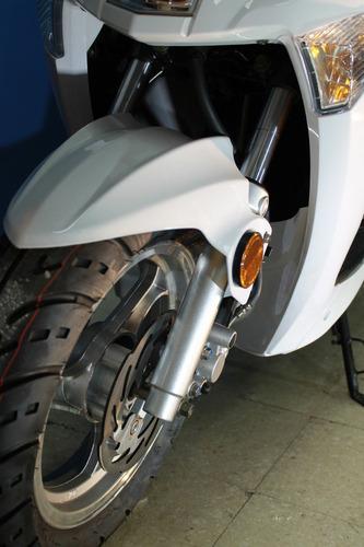 scooter expert 80 - retira ya!!  - patentada!!
