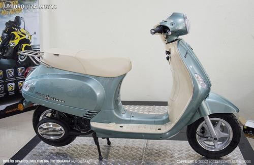 scooter expert milano 150 moto vintage retro corven 0km