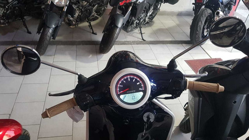 scooter gilera piccola 150