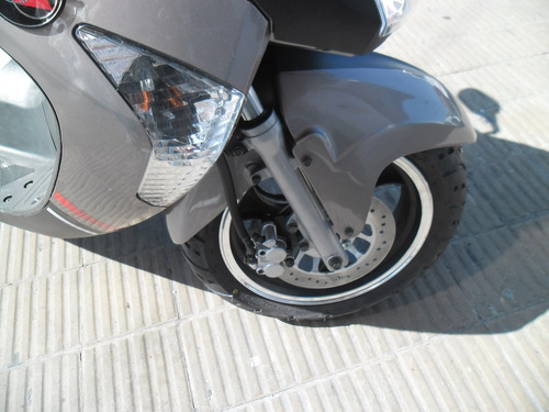 scooter gilera qm 150 super new financiacion solo con dni!!!