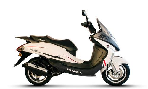 scooter gilera sg 150 super new by cruiser x sport eccomotor