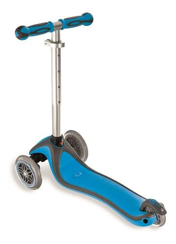 scooter globber my free seat 5in1, patin del diablo globber