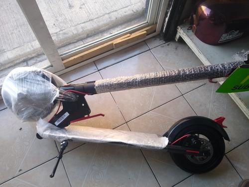 scooter gotrax 250 w - nuevo,  electrico para 80 kg - 25 k/h