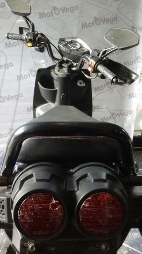 scooter guerrero gsl 150 weapon motovega promoción en outlet