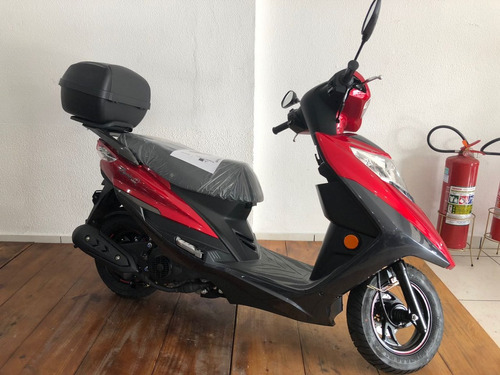 scooter haojue lindy 125 *burgman pcx lead prima*