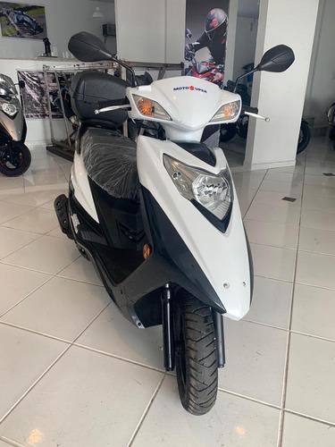 scooter haojue lindy 2019 zero km