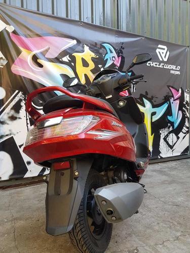 scooter hero dash 0km 2019 automatico promo al 22/02
