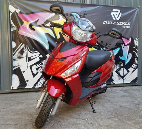 scooter hero dash 9 hp 0km 2019 promo hasta el 19/7
