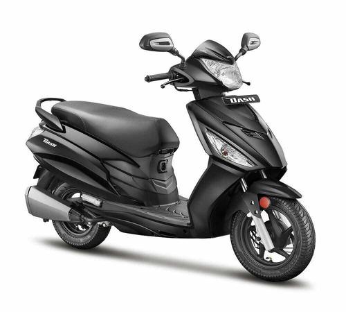 scooter hero dash moto