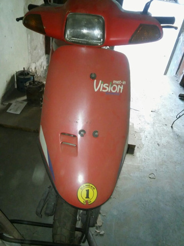 scooter honda 75