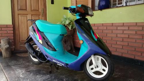 scooter honda dio sr