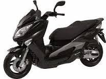 scooter honda elite 125 0km