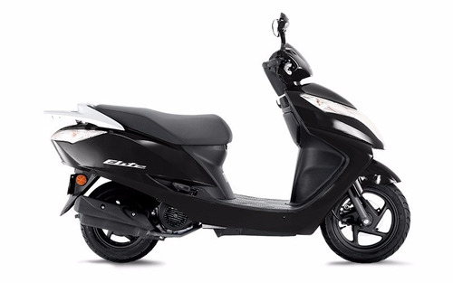scooter honda elite 125