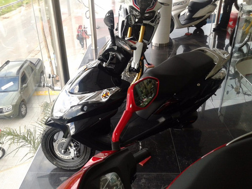 scooter honda elite 125 cc 0km *financiacion solo con dni*