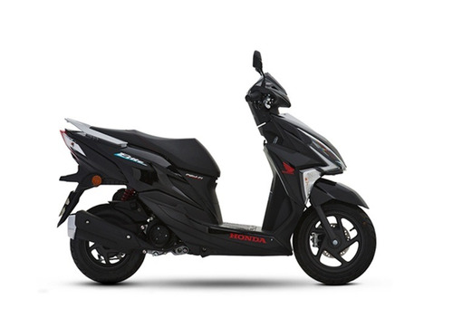 scooter honda elite 125 new 125cc 0km inyeccion