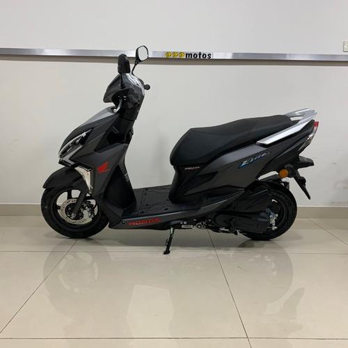 scooter honda elite 125 new 125cc 0km inyeccion
