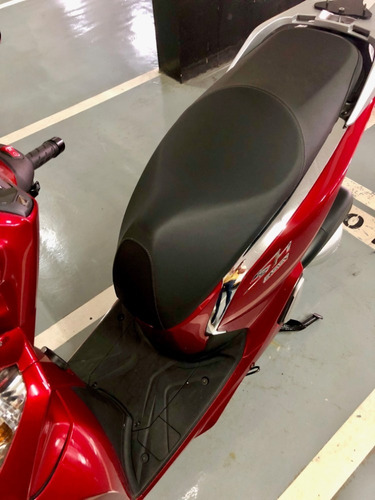 scooter honda honda