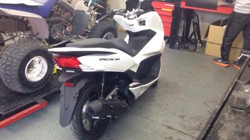 scooter honda pcx 150cc 0km 2017 en motoswift