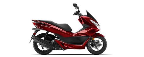 scooter honda pcx 150cc 0km 2018 en motoswift