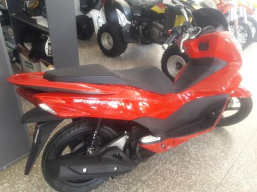 scooter honda pcx 150cc 0km 2019 en motoswift