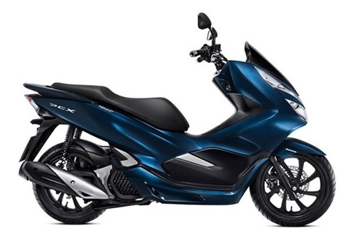 scooter honda pcx 150cc 0km 2020 en motoswift