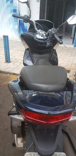 scooter honda pcx 150cc ano 2018