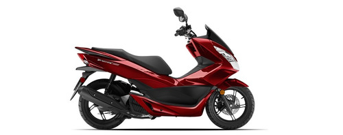 scooter honda pcx