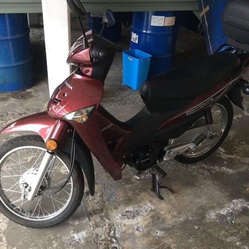 scooter honda wave 2015, 16000 km, 99cm3, perfecta