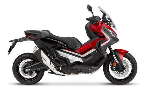 scooter honda x adv 750 2019 / 2019 okm - controle de tração