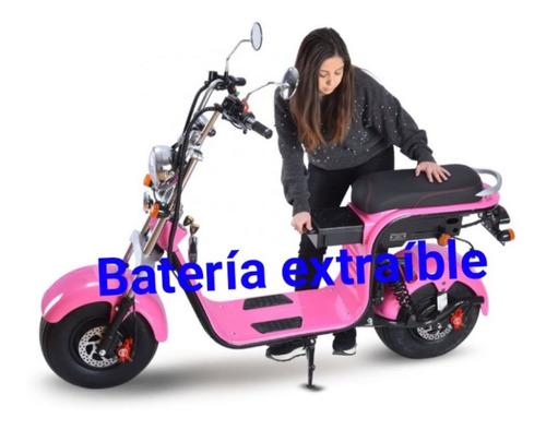 scooter increíble muchos beneficios por tan poco!!