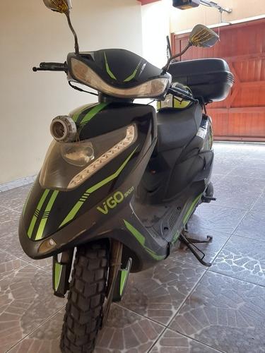 scooter italika vgo 125