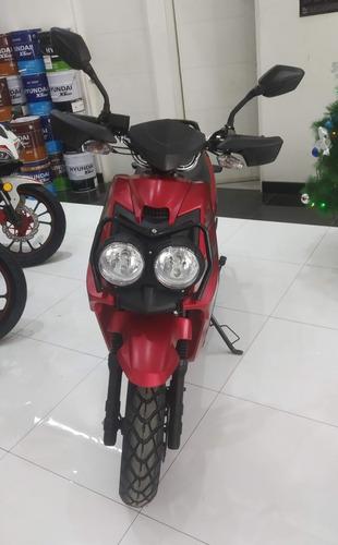 scooter jch 150 cc oferta.