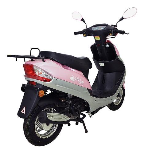 scooter jonny 50cc, cinquentinha, 2014,0km, r$4690,12xcartao