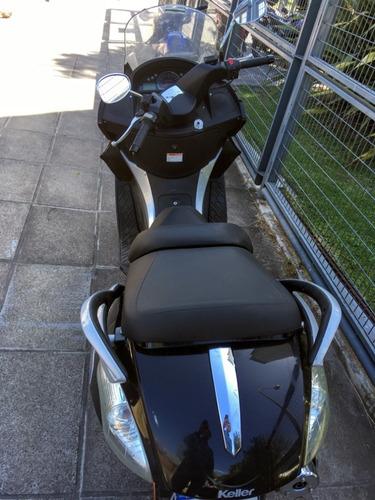 scooter keller jetmax