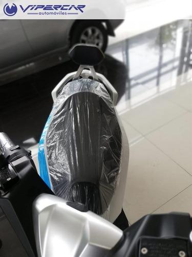 scooter kiwi tiger eléctrica 2019 0km
