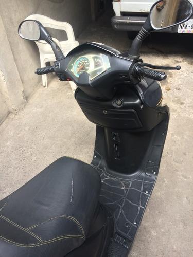 scooter kurazai 2017 150cc