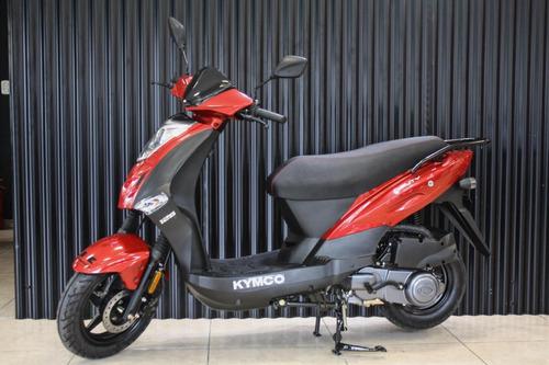 scooter kymco agility 125 0km 2020 mejor precio contado!!!