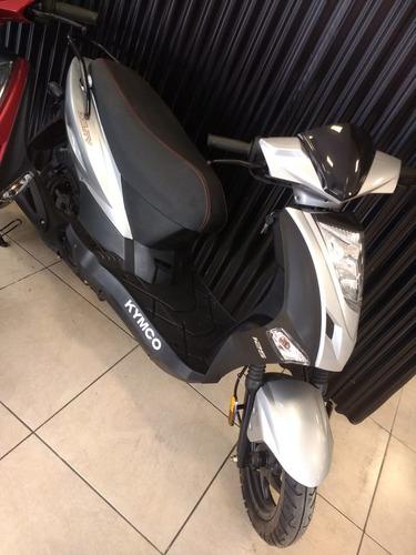 scooter kymco agility 125 0km no honda elite 125 yamaha 125
