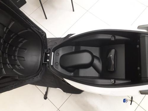scooter kymco agility 16+ 200cc 2020 0km lançamento