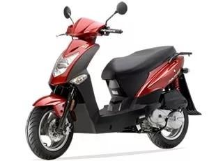 scooter kymco agility 18 cuotas de $9023 oeste motos!!!