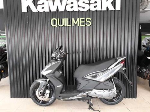 scooter kymco agility 200 0km 2020 2años garantia oficial