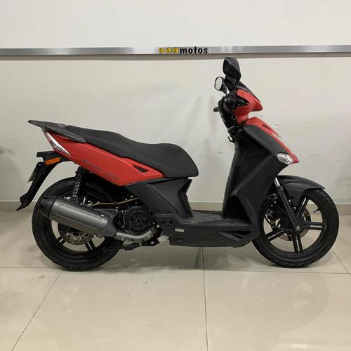 scooter kymco agility 200 usado 2014 automatico inyeccion