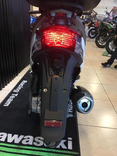 scooter kymco agility 200i 0km 2020 honda pcx yamaha nmx