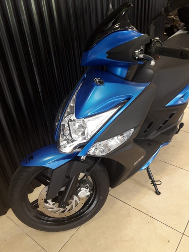 scooter kymco agility