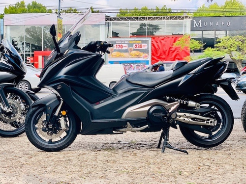 scooter kymco ak 550 igual 0km,no 600 sport, no 650 gt, bmw