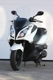 scooter kymco downtown 300 abs zero km  ñ é citycom ñ é sh